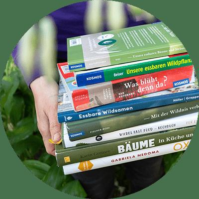 Kräuterbuch Empfehlung Herbal Hunter Kräuterblog