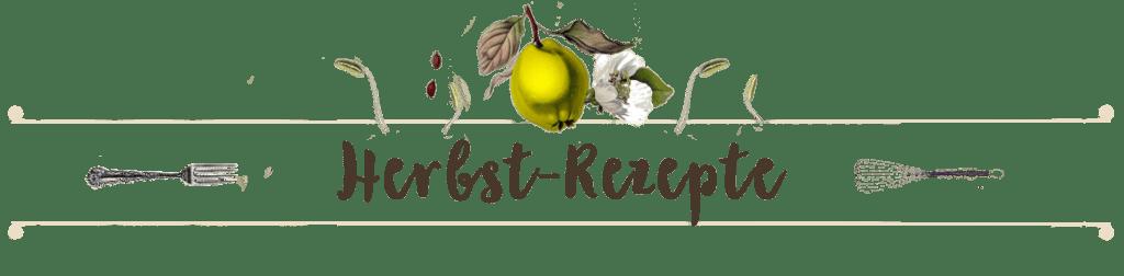 Wildkräuterküche – Wildkräuter-Rezepte für den Herbst – Überblick