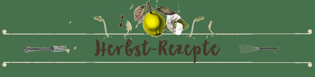 Wildkräuter-Rezepte für den Herbst – Überblick