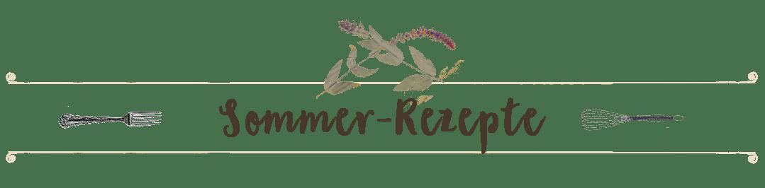 Wildkräuter-Rezepte für den Sommer – Überblick