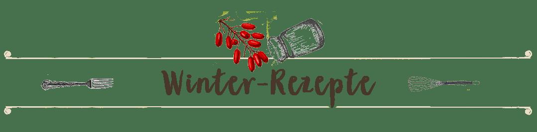 Wildkräuter-Rezepte für den Winter – Überblick
