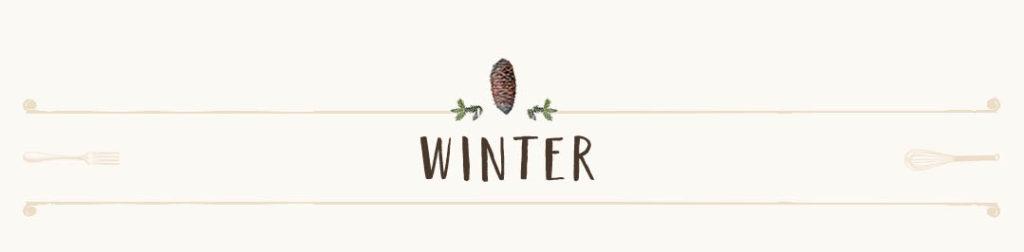 Wildkräuterküche – Wildkräuter-Rezepte für den Winter – Überblick
