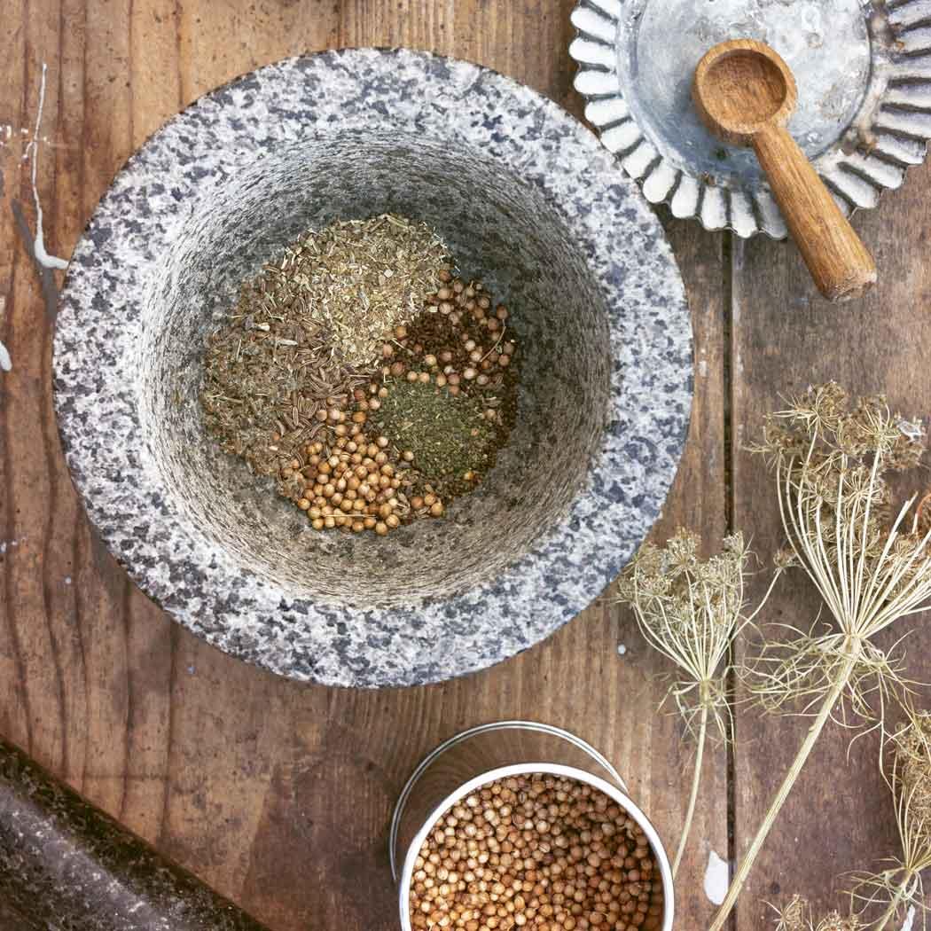 Kräuterblog Rezepte Herbal Hunter
