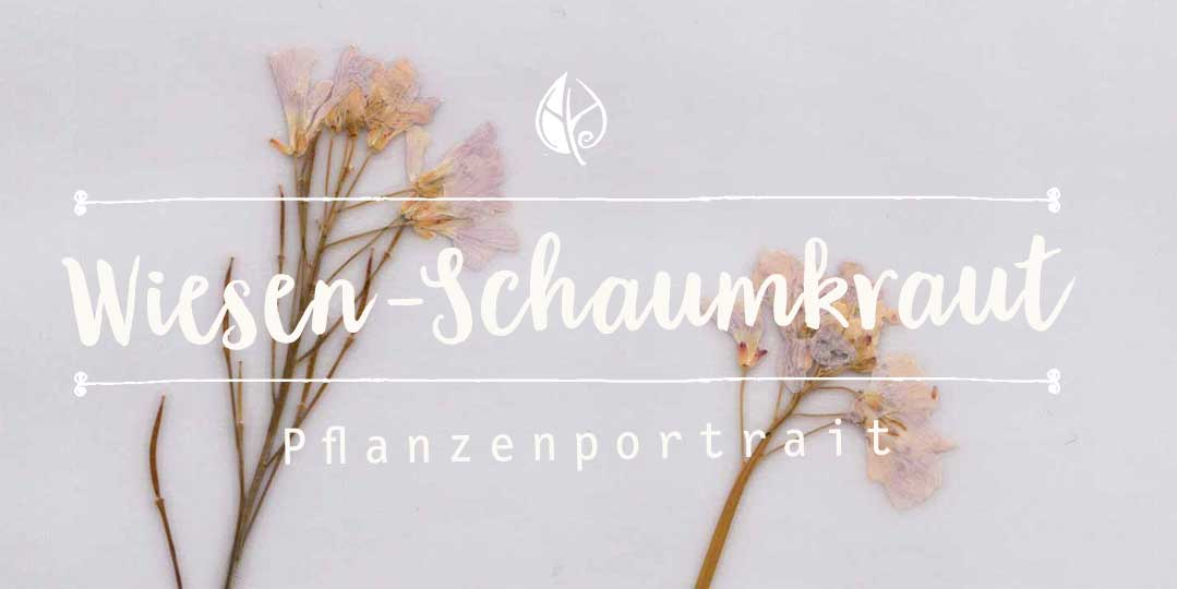 Herbal Hunter – digitales Herbarium – Wiesen-Schaumkraut