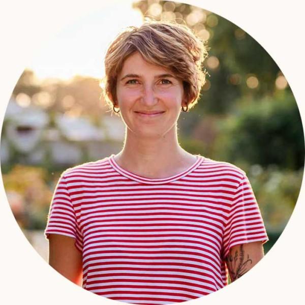 Kräuterbuch Empfehlung von Claudia Zesche – zertifizierte Wildkräuterpädagogin